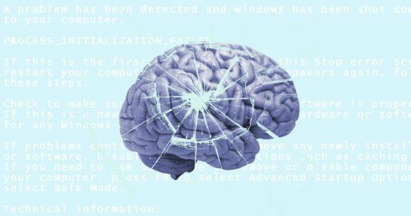 Ученые выяснили, что поток цифровой информации разрушает человеческую память